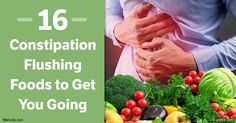 Chronic constipation has been linked to several serious health problems, including diverticulitis, certain cancers, hyperthyroidism and more.