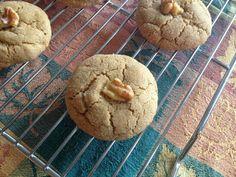 Secret Recipe Club: Maple Walnut Cookies