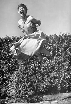 Picture of Audrey Hepburn