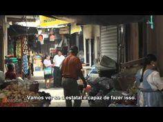 O milagre nas telecomunicações da Guatemala - YouTube
