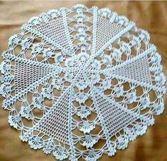 Die 914 Besten Bilder Von Runde Häkeldeckchen Crochet Doilies