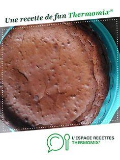 gâteau au mascarpone et chocolat par nadiaca. Une recette de fan à retrouver dans la catégorie Desserts & Confiseries sur www.espace-recettes.fr, de Thermomix<sup>®</sup>.
