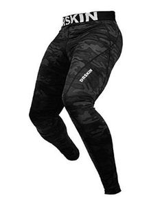 DRSKIN Compression Pants Base Layer