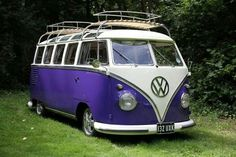 VW Bus...Re-pin Brought to you by #CarInsAgents at #HouseofInsurance in #EugeneOregon for #LowCostInsurance