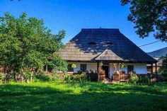 Design Case, Traditional House, Home Fashion, Country Life, Old Houses, Romania, Europe, House Design, House Styles