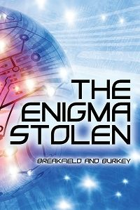 """Read """"The Enigma Stolen"""" by Breakfield and Burkey available from Rakuten Kobo. English Adventure, Winners And Losers, Fantasy Books, Book Format, Thriller, The Book, The Help, Books To Read, How To Plan"""