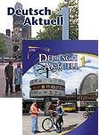 EMC/Paradigm: School Resource Center: Deutsch Aktuell Resource Center: Deutsch Aktuell 5th and 6th Ed. Level 1