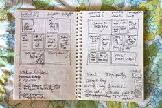 Mish Mash: Project Life Organizer Notebook...