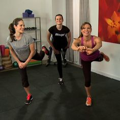10 Minutes to Leaner, Longer Looking Legs - www.fitsugar.com