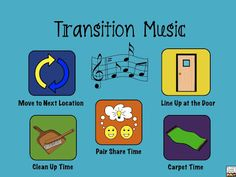 Mrs. Lirette's Learning Detectives: Transition Music- Finally Done! (GIVEAWAY!)