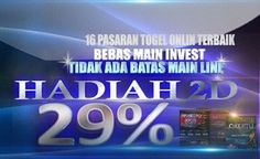 WEBSITE BELI TOGEL ONLINE