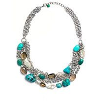OVATIONS for the cure of ovarian cancer has jewelry items for sale to support their efforts.