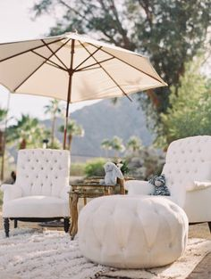 The only thing better than planning a modern Palm Springsaffair, is doing it withKarson Butler Eventsby your side. This bride, who's no stranger to the event industry, put her years of experience at 100+ weddings to use and brought on the