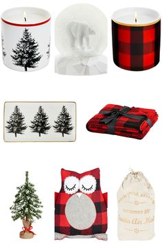 Holiday gifts that give back: The Shop for Hope Collection in support of The Canadian Women's Foundation. Available at Winners, Homesense, and Marshalls.