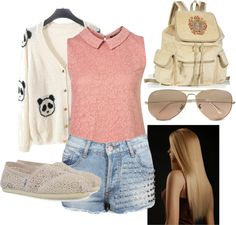"""""""Leigh's Outfit #No.118"""" by just-danniee on Polyvore"""