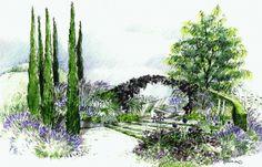 Helen Thomas Garden Design - Image 7