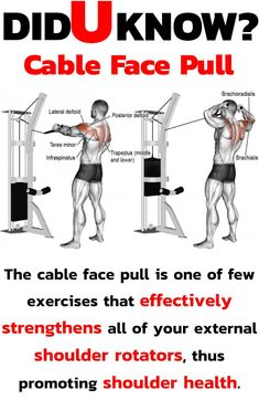 Shoulder Super sets are a highly under utilized, but effective way of building wide and should shape. Here& a shoulder superset workout exercises list to use for your next session! For those of you with persnickety shoulder joints comes this routine Fitness Workouts, At Home Workouts, Fitness Tips, Super Set Workouts, Back Exercises, Workout Exercises, Cable Workout, Psoas Release, Shoulder Workout