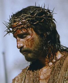 The Passion of Christ ...the best movie of all time.