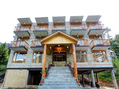 Manali Hotel Manu Palace India, Asia Located in Old Manali, Hotel Manu Palace is a perfect starting point from which to explore Manali. The hotel offers a high standard of service and amenities to suit the individual needs of all travelers. Free Wi-Fi in all rooms, 24-hour security, taxi service, 24-hour front desk, Wi-Fi in public areas are on the list of things guests can enjoy. Comfortable guestrooms ensure a good night's sleep with some rooms featuring facilities such as t...