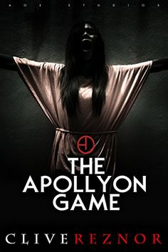 """Read """"The Apollyon Game"""" by Clive Reznor available from Rakuten Kobo. Dare To Play The Demon's Game? From author Clive Reznor comes a twisted horror short story. Portia is a strange girl who. Horror Books, Horror Stories, Demon Games, Skin Walker, Fiction Novels, Free Ebooks, Short Stories, Audiobooks, Books To Read"""