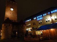 Nurnberg Deutschland (Dicembre)