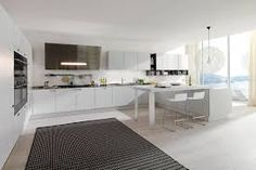 Image result for white kitchen cabinet ideas