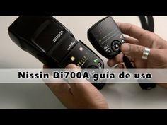 Manual de instrucciones en vídeo: #flash #Nissin #Di700 #Di700Air #Di700A #NissinAirSystem #TTL #strobist #Radiofrecuencia #flash_por_radio #guía #vídeo #vídeotutorial #tutorial #photomamp #youtube