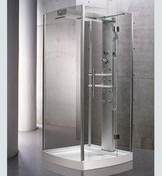 Shower Cabin, Hangzhou, Sink, Bathtub, Bathroom, Detail, Home Decor, Sink Tops, Standing Bath