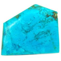 100Ct Finest Delightful Natural Sky Blue Turquoise Loose Gemstone Pendant Size