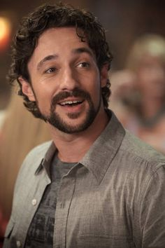 Q&A: Thomas Ian Nicholas Returns For 'American Reunion' As Actor & Musician Thomas Ian Nicholas, In Another Life, Him Band, Love Him, Actors & Actresses, Movie Tv, Interview, Hero, People