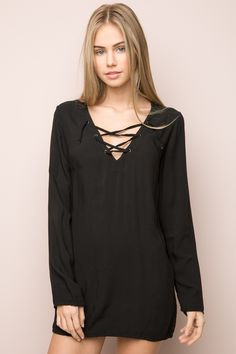 Brandy ♥ Melville | Ily Dress - Clothing