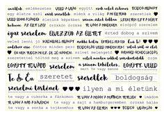 NőiCsizma | Te vagy a meggy a muffinom tetején- matrica ív Scrapbooking, Stickers, Design, Scrapbooks, Memory Books, Scrapbook, Decals, Notebooks