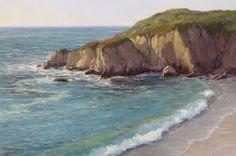 Step Inside: Effectively Using Plein Air Studies for Studio Paintings - Part One | Kathleen Dunphy - Blog