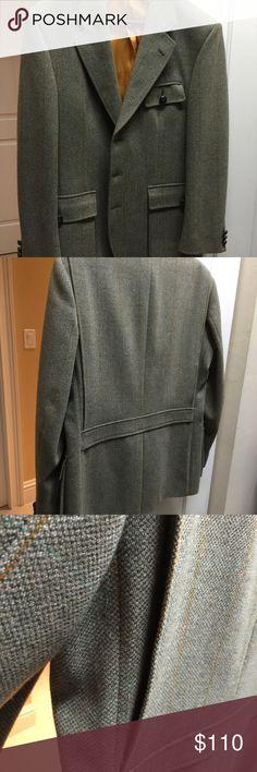 Norfolk jacket Elegant, rarely worn, Norfolk jacket to enhance and complete any man's wardrobe. Jackets & Coats