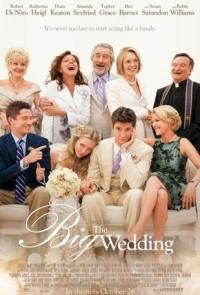 The Big Wedding on DVD August 2013 starring Robert De Niro, Diane Keaton, Katherine Heigl, Amanda Seyfried. To the amusement of their adult children and friends, long divorced couple Don and Ellie Griffin (Robert De Niro and Diane Keaton) are once Diane Keaton, New Movies, Good Movies, Movies Online, Movies And Tv Shows, Watch Movies, Movies 2014, Movies Free, Funny Movies