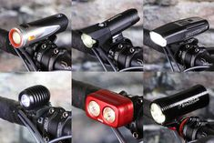 Plus compare 40 of the best front lights with our beam test engine. Light Beam, Cool Bikes, Flashlight, Beams, Bike Light, Bicycle, Lights, Image, Bike
