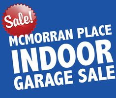 25,000 square feet of Bargains at McMorran place!