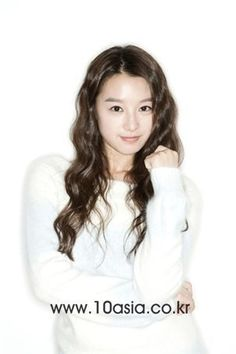 Zoom - [INTERVIEW] Actress Kim Ji-won-I