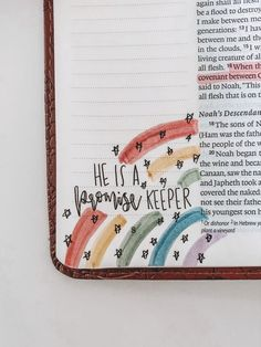 Bible Notes, My Bible, Bible Art, Bible Drawing, Bible Doodling, Bible Verses Quotes, Bible Scriptures, Bible Study Journal, Bible Bullet Journaling