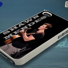 Shawn Mendes Performances Nokia Theatre Phone Case Back Cover for iPhone, iPod and Samsung Galaxy