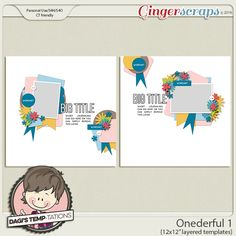 Onederful 1