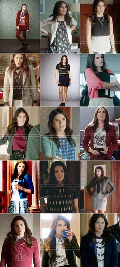 Really like Laurel Castillo's style in How to Get Away with Murder. Check out some of my favourite outfits on the blog!  http://www.thissplendidshambles.com/2017/03/character-fashion-laurel-castillo-get-away-murder/