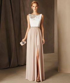 Biała sukienka Laura by Maare SWING FASHION STORE