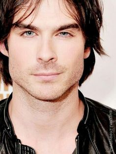 Ian Somerhalder...my favorite most beautiful man ever. Marry me at sunset tomorrow please?!