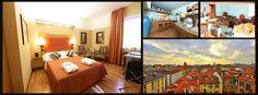 Benvenuto al BW Hotel St. George Milano, il nostro undicesimo hotel nel capoluogo lombardo!