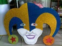 Resultado de imagen para carnaval decoracion