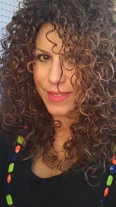 51 Best Le Ricce Di Capelliricciit E La Loro Curly Routine