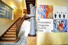 Pinacoteca tem curso gratuito de Introdução à História da Arte