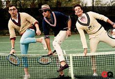 "thecarycollection: Have…  ""Fun""!~ - Billionaire Boys' Club"