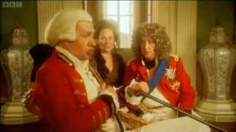 King George IV Solo Career, via YouTube. [Horrible Histories - 2:17min]